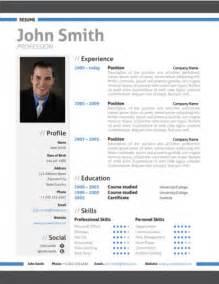 homepage designer software modern resume template trendy resumes