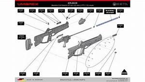 Beretta Px4 Storm Parts Diagram