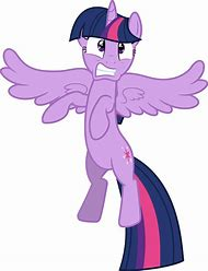 MLP Twilight Sparkle Alicorn