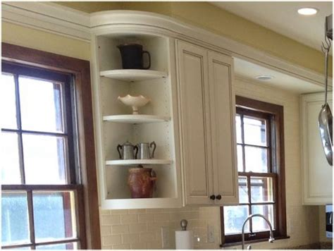 corner shelves for kitchen cabinets corner kitchen cabinet shelf new house designs 8364