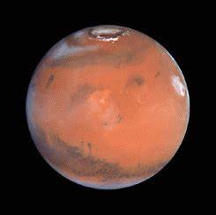 Planet Mars Animated Gifs ~ Gifmania