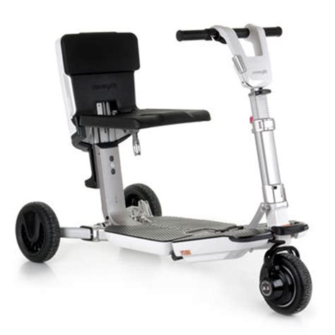 portable chair moving atto freedom scooter portable scooters careco