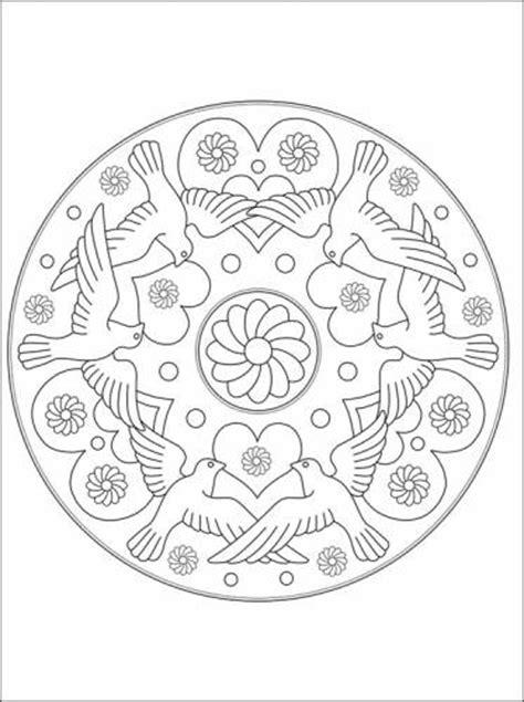Minimoomis Kleurplaat by раскраска мандала на привлечение любви мандалы для