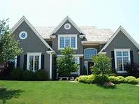 color schemes for homes The Best Exterior Paint Colors to Please Your Eyes - TheyDesign.net - TheyDesign.net