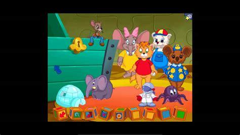Jumpstart Preschool (1999/2000 Version-part 3)