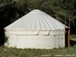 Mongolian Tents Yurts