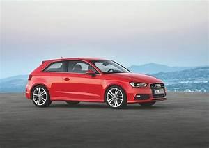 Audi A3 Versions : audi to axe 3 door versions of a1 a3 and slow selling a3 cabriolet autoevolution ~ Medecine-chirurgie-esthetiques.com Avis de Voitures