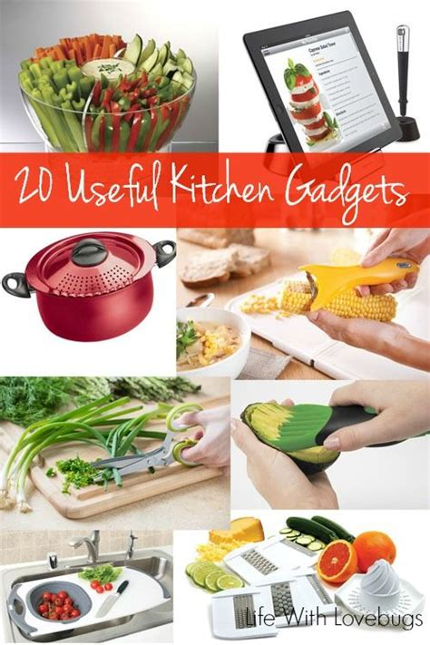 Kitchen Gadgets 20 by 17 Best Images About Cool Cooking Things To On