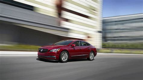 Buick Lacrosse Models by 2019 Buick Lacrosse Brings New Sport Touring Model