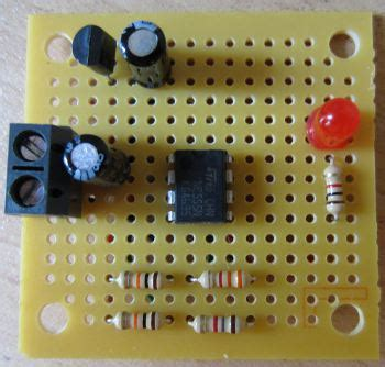 Simple Low Voltage Disconnect With Reuk