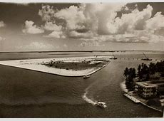 History of Brickell Key