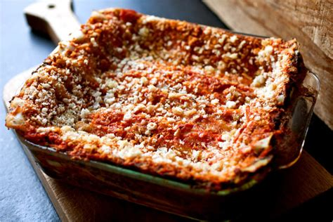 how to make lasagna with cottage cheese lasagna with spinach and cottage cheese nytimes