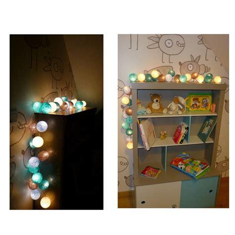 guirlande pour chambre guirlande lumineuse chambre enfant hornoruso com