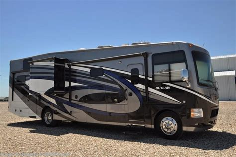 Thor Outlaw Rv by Thor Motor Coach Outlaw Rvs For Sale