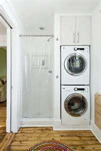 Laundry Bathroom Ideas Laundry Room In Bathroom Design Ideas