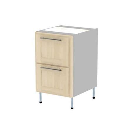 meuble cuisine 30 cm de large meuble de cuisine largeur 50 cm