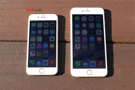 t mobile iphone 6 plus iphone 6 plus gold t mobile review the apple s phablet