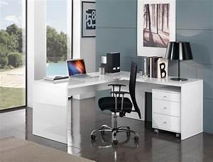 Bureau D39angle Design Un Meuble Dcoratif Par Excellence