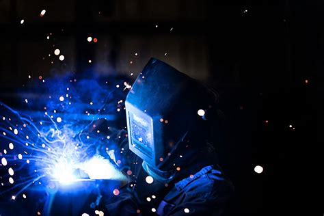 Carbon Steel Welding - Materials - Capabilities - R-TECH ...
