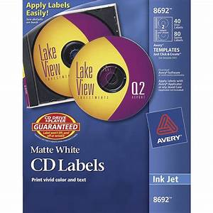 cd dvd label school specialty marketplace With avery disc labels