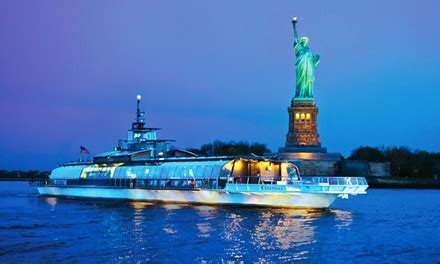 Boat Cruise Nyc Groupon by Bateaux New York In New York Ny Groupon