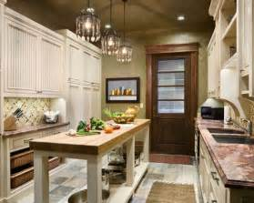 narrow kitchen island narrow kitchen island home design ideas pictures remodel and decor