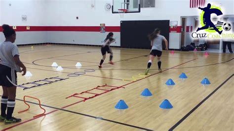 soccer saq training fitness training agility