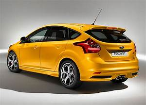 Avis Ford Focus : ford focus st 2012 ~ Maxctalentgroup.com Avis de Voitures