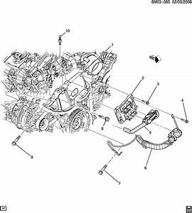 2005 Cadillac Cts Engine Diagram 2005 Cadillac Cts Engine