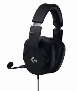 Headset Gaming Test : test logitech g pro gaming headset lyd bilde ~ Kayakingforconservation.com Haus und Dekorationen