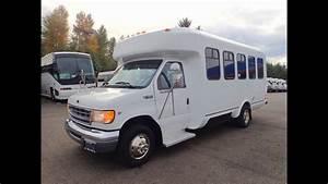 Northwest Bus Sales 1999 Ford Eldorado 13 Passenger And 1