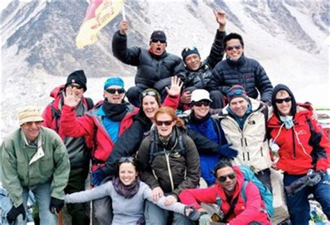 1996 everest disaster www worldtraveladventurer com jeannine 39 s world travel
