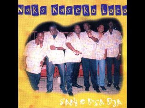 Naks Kaseko Loco  Grong Winti We Dasi Youtube