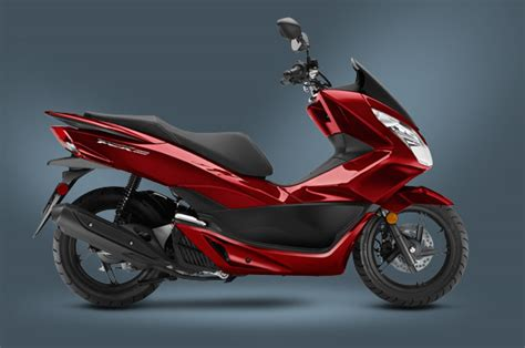 Pcx 2018 Color by 2016 Pcx150 Colors Honda Powersports
