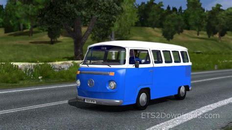 Volkswagen Combi Type 2