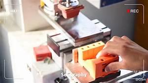Serigraphy Ac  U0026 Dc Surge Protective Device Spd