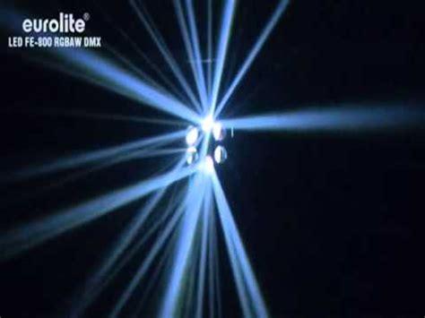 Illuminazione Discoteca by Effetto Luce Led Discoteca Deejay Flower