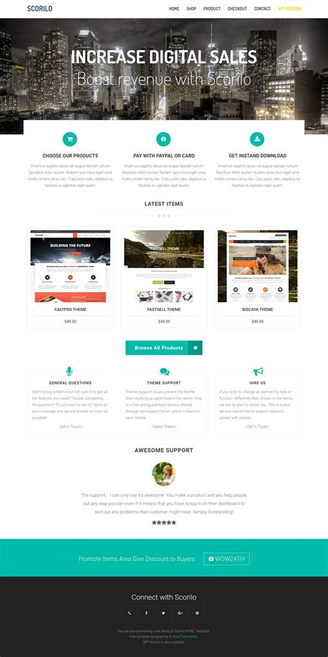 bootstrap ecommerce template free bootstrap ecommerce template free images template design ideas