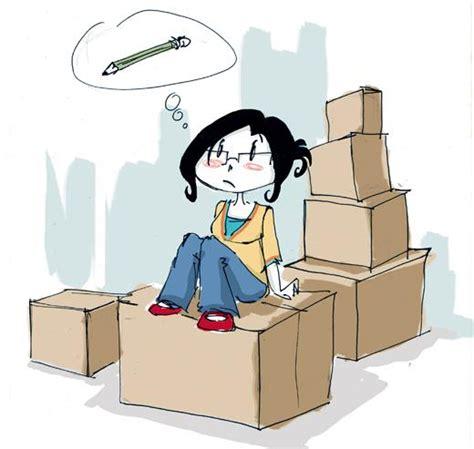 demenagement bureaux déménagement réussi astuces préparation toutembal