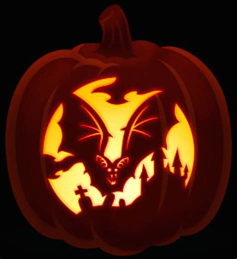 really scary pumpkins cool halloween pumpkin carving ideas the best templates to try for spooky celebrations on