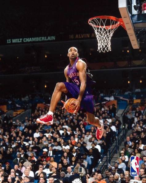 The best dunkers in recent NBA Slam Dunk Contest history