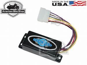 American Bike Shop - Verlichting   Knipperlicht   - Module  Weerstand