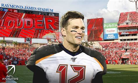 predicting   nfl season  buccaneers qb tom brady