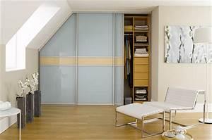 Kleiderschrank In Dachschräge : begehbarer kleiderschrank dachschr ge tolle tipps zum selberbauen ~ Sanjose-hotels-ca.com Haus und Dekorationen