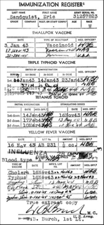 troops flu shots vaccinations immunize nevada