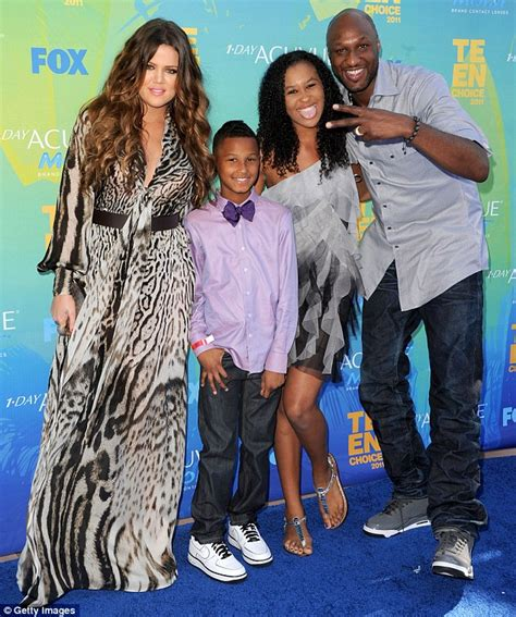 Lamar Odom leaves children 'disappointed' after cancelling ...