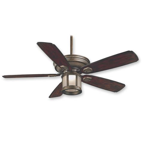 Adirondack Ceiling Fan by C19500k Aged Bronze C19546k Brushed Cocoa Casablanca