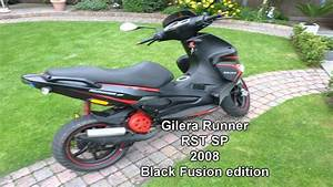 Gilera Runner Tuning : my gilera runner rst sp 2008 black fusion tuned hd youtube ~ Kayakingforconservation.com Haus und Dekorationen