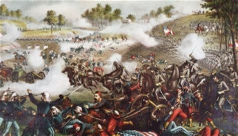 lithograph    battle  bull run  battles