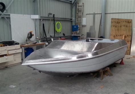 Mini Jet Boat Kit Nz by Jet Boat Plans New Zealand
